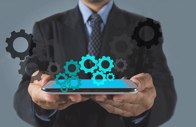 E-com Technology